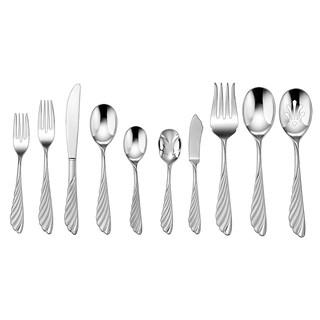 Cuisinart 45-Piece Flatware Set, La Plume