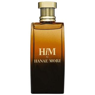 Hanae Mori Him 1.7-ounce Eau de Toilette Spray (Tester)