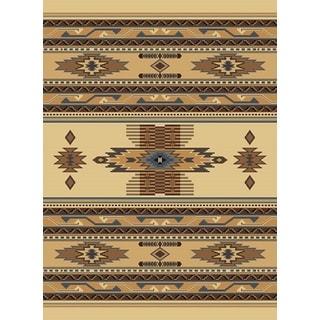 United Weavers Manhattan Phoenix Berber Area Rug (12'6 x 15')