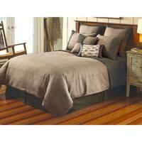 Yarn Dyed Jaccquard 8-piece Comforter Set