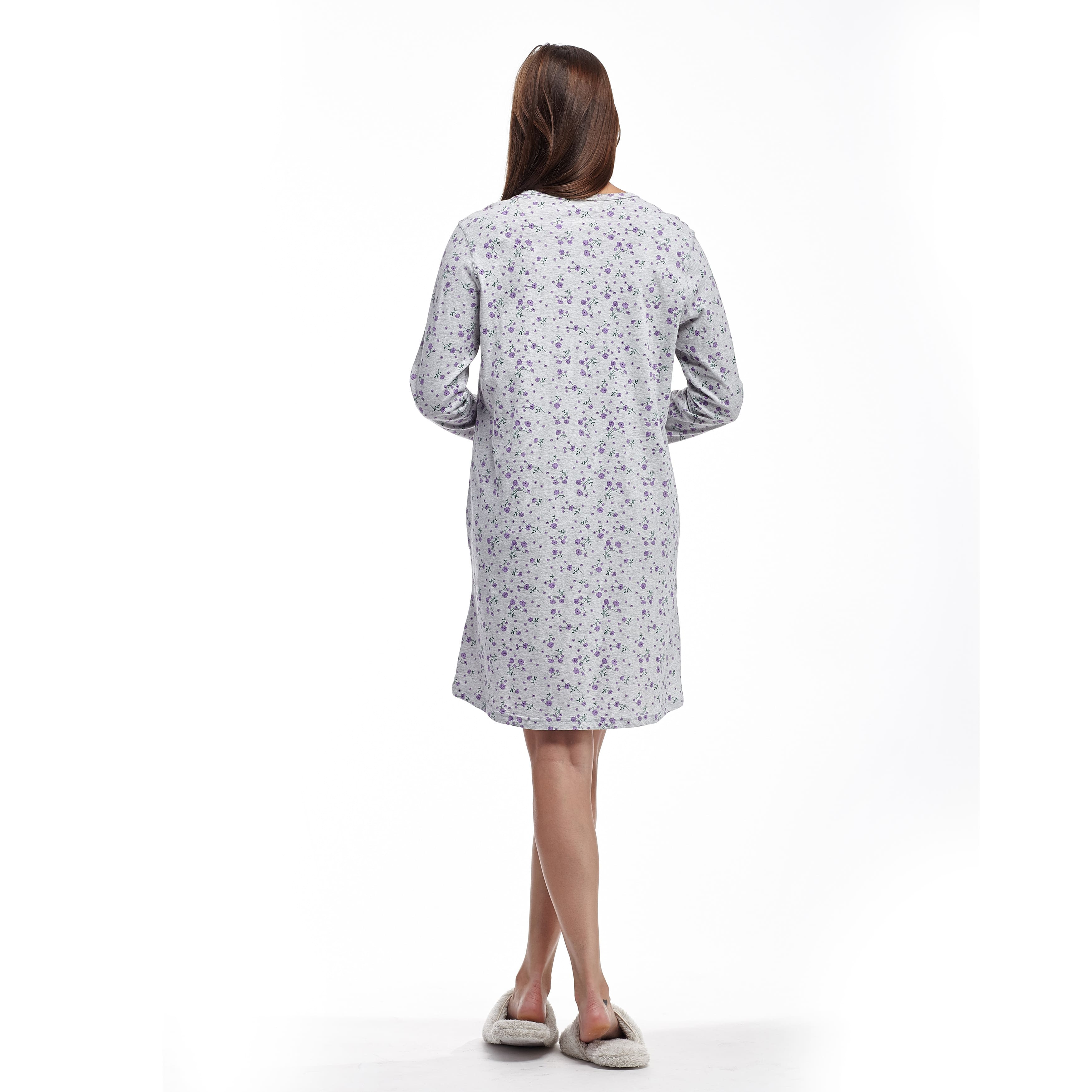Buy Cotton Pajamas Robes Online At Overstock Com Our Best Intimates ... f6487045f
