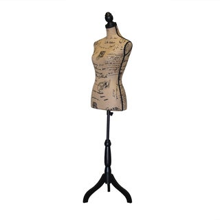 786 Classic Female Mannequin Form