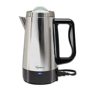 Jura 40305 Perk 8 Cup Percolator Coffee Maker