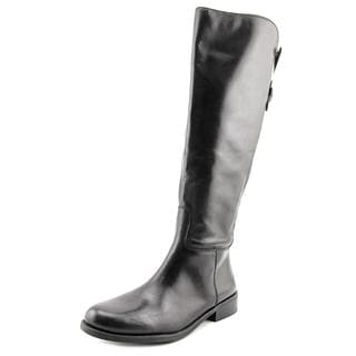 Vince Camuto Women's 'Kadia Wide Calf' Leather Boots