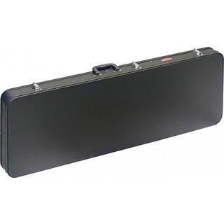 Stagg GCA-RE Basic Hard Square Case for Electric Guitar