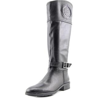 Vince Camuto Women's 'Phillie Wide Calf' Leather Boots