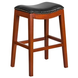 30 inch Backless Barstool