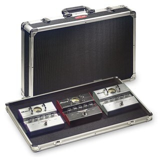 Stagg UPC-535 Large Hard Case for Guitar Effect Pedals