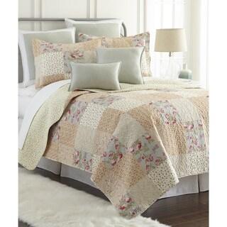 Sherry Kline Riverside 3-piece Reversible Quilt Set