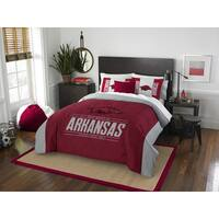 The Northwest Company Arkansas Multicolored Full/Queen 3-piece Comforter Set