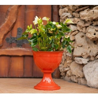 Lilia Urn Flower Pot (Set of 3)