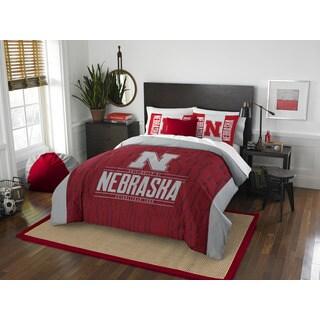 The Northwest Company COL 849 Nebraska Modern Take Full/Queen 3-piece Comforter Set