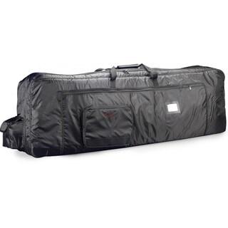 Stagg K18-150 Black Nylon 59-inch Deluxe Keyboard Gig Bag