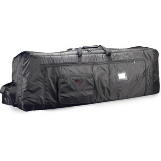 Stagg K18-138 Nylon 54-inch Deluxe Gig Bag for Keyboard