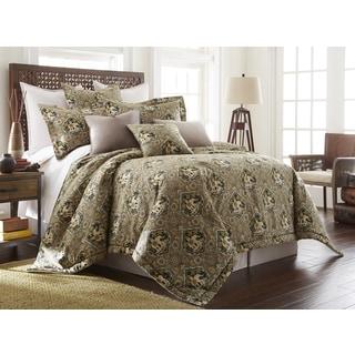 Sherry Kline Sanaya 4-piece Comforter Set