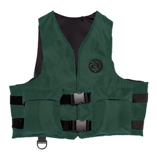 Airhead Youth's Camo Polyester Sport Vest with Pockets