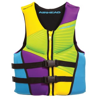 Airhead GNAR Youth Kwik-dry Neolite Flex Vest
