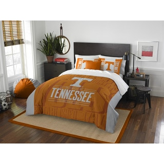 COL 849 Tennessee Modern Take Full/Queen 3-piece Comforter Set