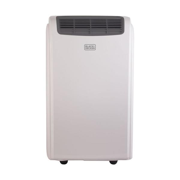 Shop Black And Decker 14k Btu Portable Ac With Heat Free