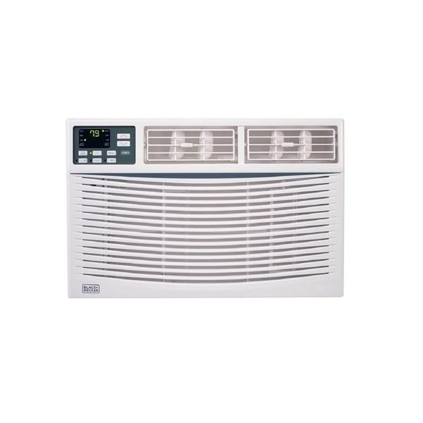 Black & Decker 12,000 BTU Window Air Conditioner