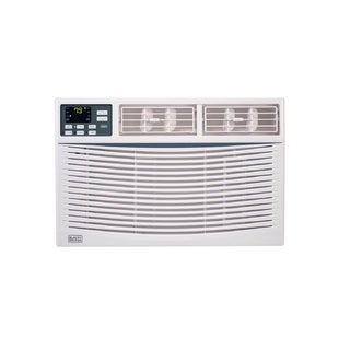 Black & Decker 12,000 BTU Window Air Conditioner