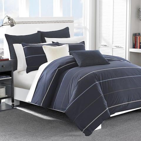 Nautica Southport Cotton Comforter Set