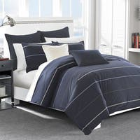 Nautica Southport Cotton Comforter Set