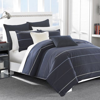 Nautica Southport Cotton Comforter Set (2 options available)