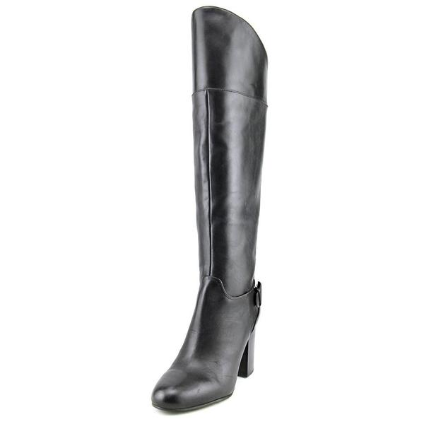 e540ee569243d Shop Vince Camuto Women s  Sidney  Leather Boots - Free Shipping ...