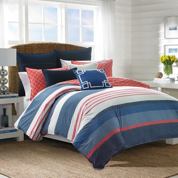 Nautica Hawes Cotton Comforter Set