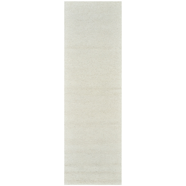 "Rizzy Home Rug Collection Country Accent Runner (2'6 x 8') - 2'6"" x 8'"