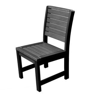 Highwood Eco-friendly Weatherly Side Chair (More options available)