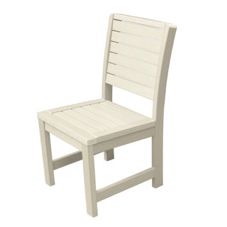 Highwood Eco-friendly Weatherly Dining Side Chair