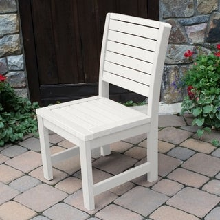 Highwood Eco-friendly Weatherly Dining Side Chair (More options available)