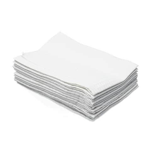 Foundations Sanitary Disposable Changing Station Liners-Non-Waterproof