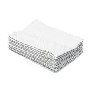 Foundations White Plastic Sanitary Disposable Non-waterproof Baby Changing Station Liners