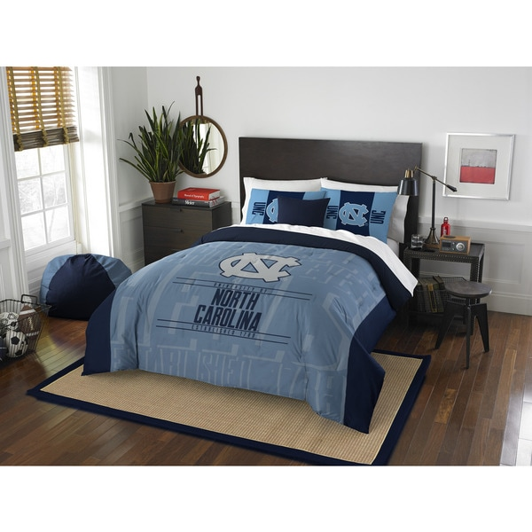 The Northwest Company COL 849 UNC Modern Take Full/ Queen 3-piece Comforter Set