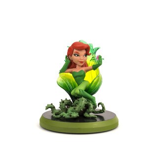 Quantum Mechanix Poison Ivy Q-Fig FX Figure