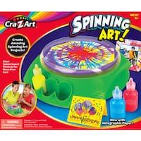 Cra-Z-Art Spinning Art Kit