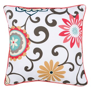 Trend Lab Waverly Baby Pom Pom Play Decorative Pillow
