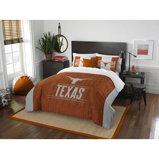 The Northwest Company COL 849 Texas Modern Take Full/Queen 3-piece Comforter Set