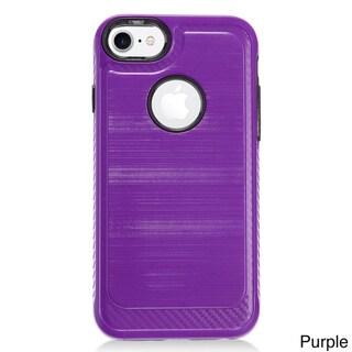 Apple iPhone 7 Black TPU Hard Case