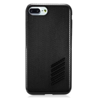 Apple iPhone 7 Plus Sz2 Black TPU Protective Case