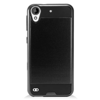 HTC Desire 530 CS3 TPU Black/Black Hard Case