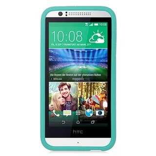 HTC Desire 510 TPU Hard Hybrid Case