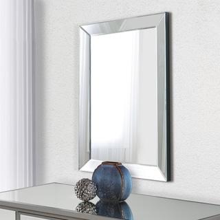 Abbyson Pompeii Wall Mirror