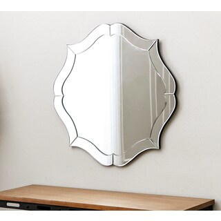 Abbyson Florence Wall Mirror