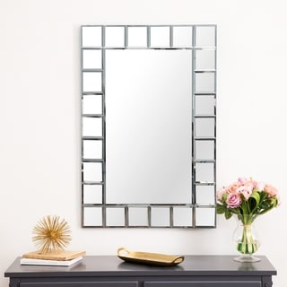 Abbyson Monroe Wall Mirror
