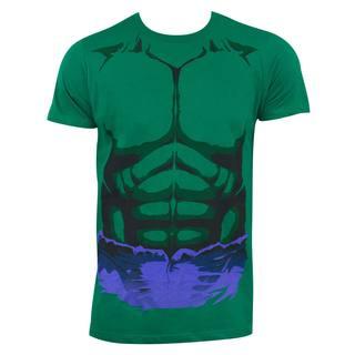 The Incredible Hulk Sublimation Costume Tee Shirt