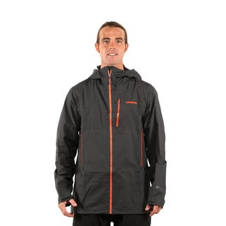 Patagonia Men's Forge Grey M10 Jacket